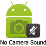 Disable Camera Sound on Android Phones without Root