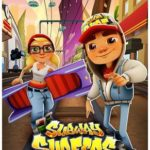 Download Subway Surfers Los Angeles Modded APK, Unlimited Coins