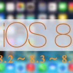 iPhone 6, 6 Plus, iPod, iPad iOS 8.3, 8.4, 8.2 Update