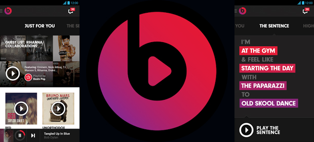 Beats Music Android Apk