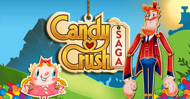 Candy Crush Saga iPA