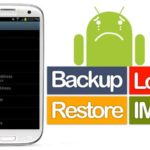 How to Backup/Restore Lost IMEI on Samsung Galaxy Android phones