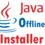 Download Java Offline Installer for Mac & Windows Laptops & PCs