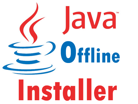 Java Offline Installer