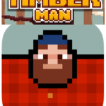Download Timberman for PC Supporting Windows, Mac