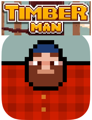 TimberMan for PC