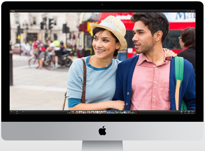 iPhoto for Windows PCs