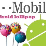 T-Mobile Lollipop Update