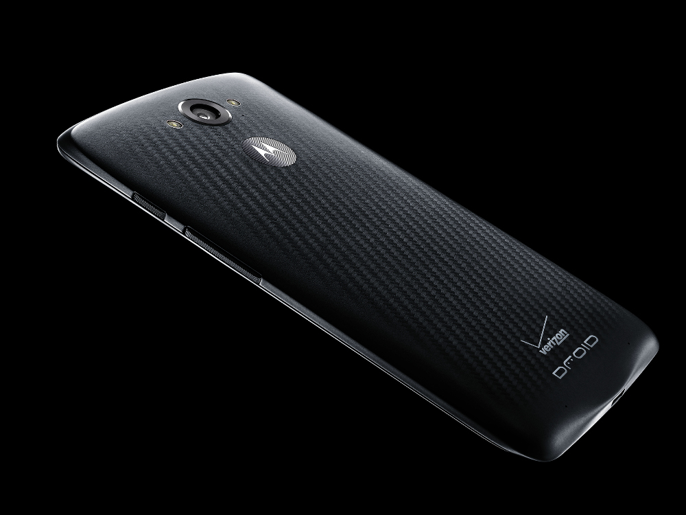 Motorola Droid Turbo Android 5.1