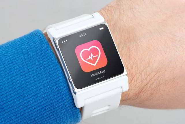 health sensors